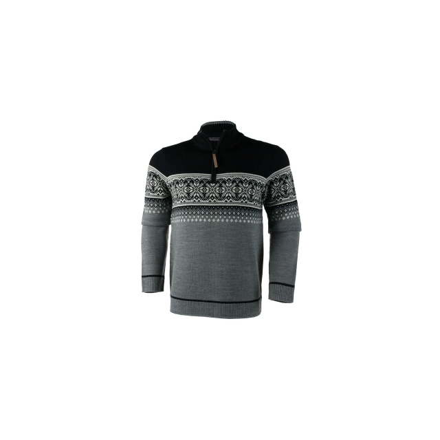 Obermeyer - Bryce 1/4 Zip Sweater - Men's