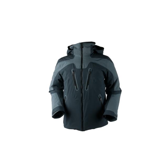 Obermeyer - Mens Spartan Jacket Black Large