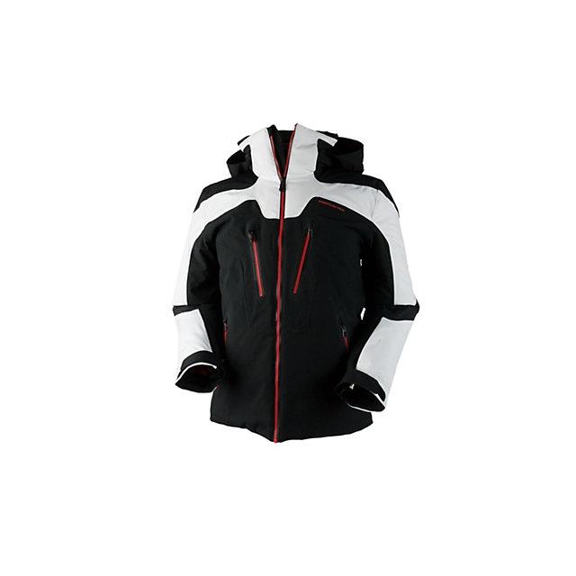 Obermeyer - Spartan Mens Insulated Ski Jacket