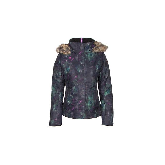 Obermeyer - Tuscany w/ Faux Fur Womens Insulated Ski Jacket