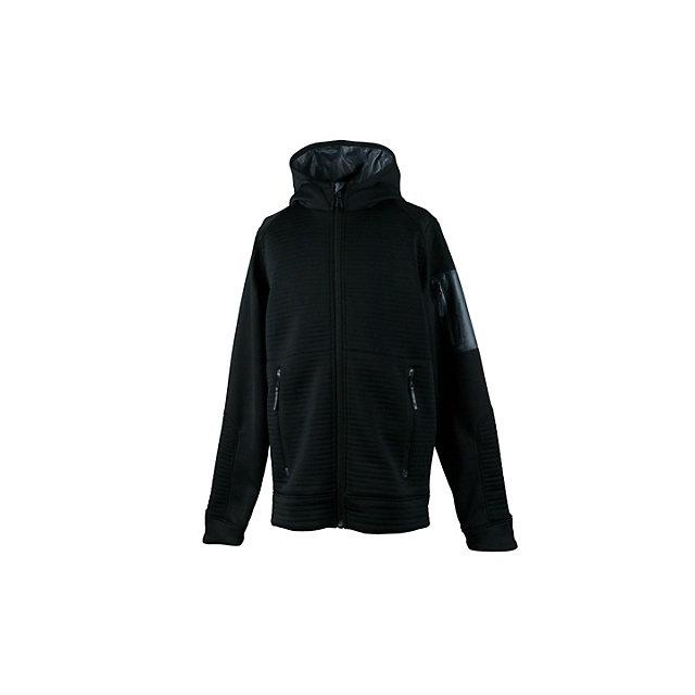 Obermeyer - Match Fleece Hoodie Boys Jacket