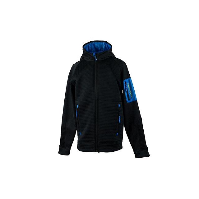 Obermeyer - Match Fleece Hoodie Teen Boys Jacket