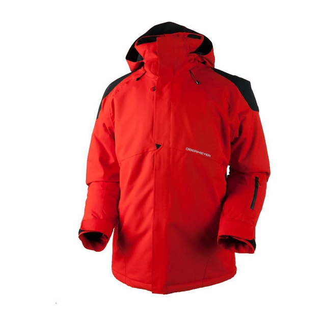 Obermeyer - Men's Foundation Jacket