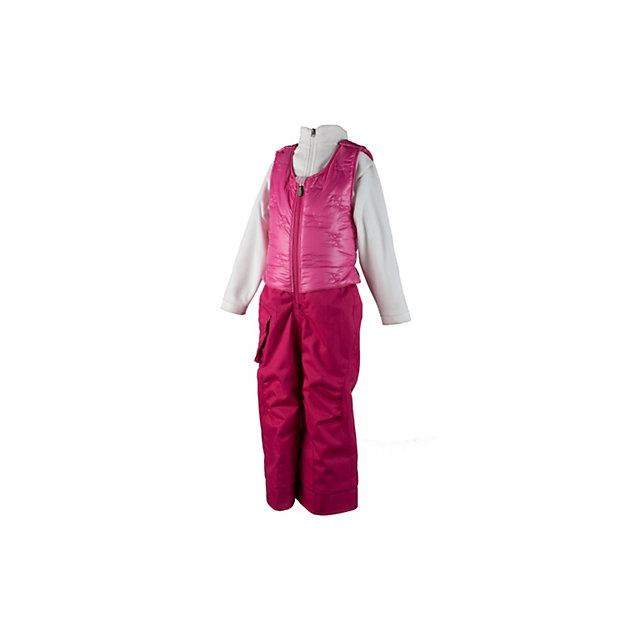 Obermeyer - Chacha Bib Toddler Girls Ski Pants