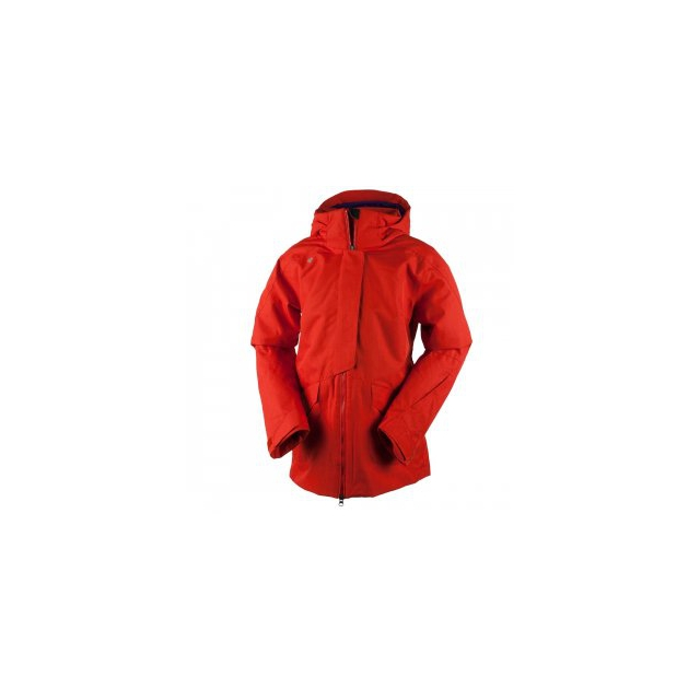Obermeyer - Aura Insulated Ski Jacket Women's, Tigers Eye, 10