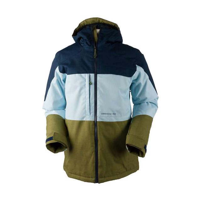 Obermeyer - Men's Wasatch Jacket