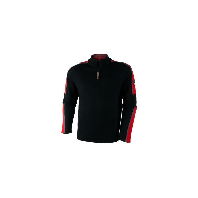 Obermeyer - Vista 1/2 Zip Sweater - Men's