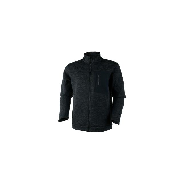 Obermeyer - Gunner Bonded Knit Jacket - Men's