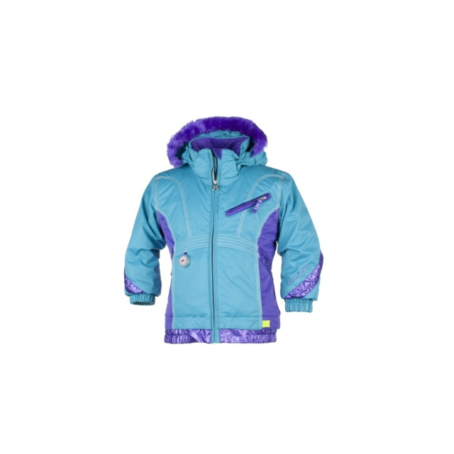 Obermeyer - Obermeyer Childrens Sunrise Jacket - Closeout