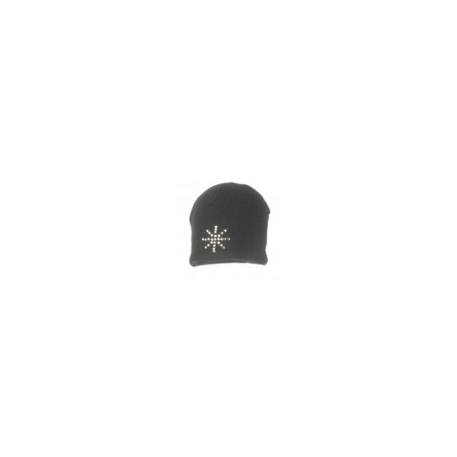 Obermeyer - Obermeyer Girls Snowflake Hat - Closeout
