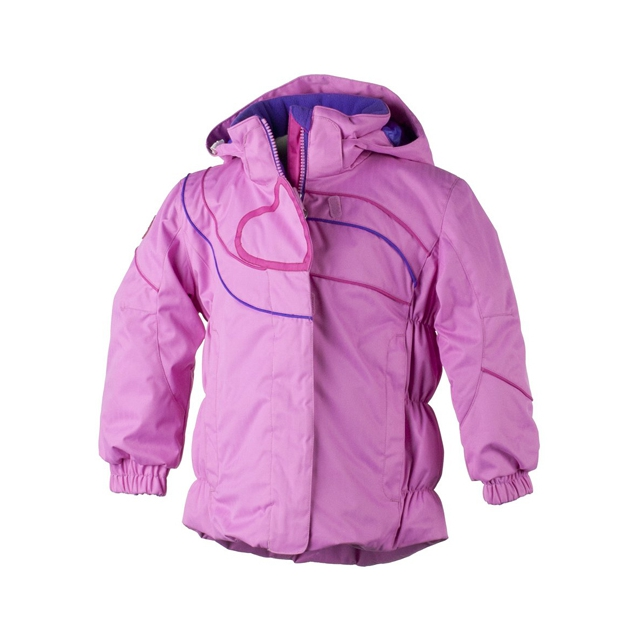 Obermeyer - Karma Jacket - Girl's: Pink, 3