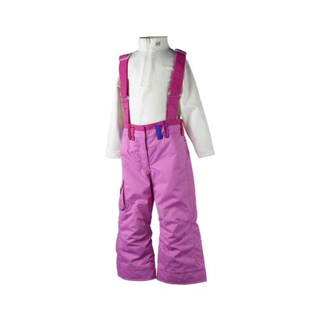 Obermeyer - Utopia Pants - Girl's: Pink, 2
