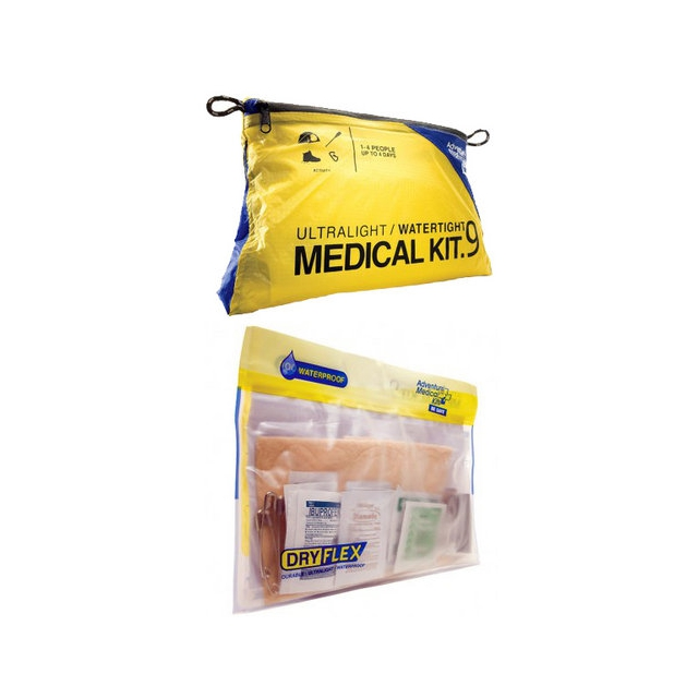 Adventure Medical Kits - Ultralight and Watertight .9