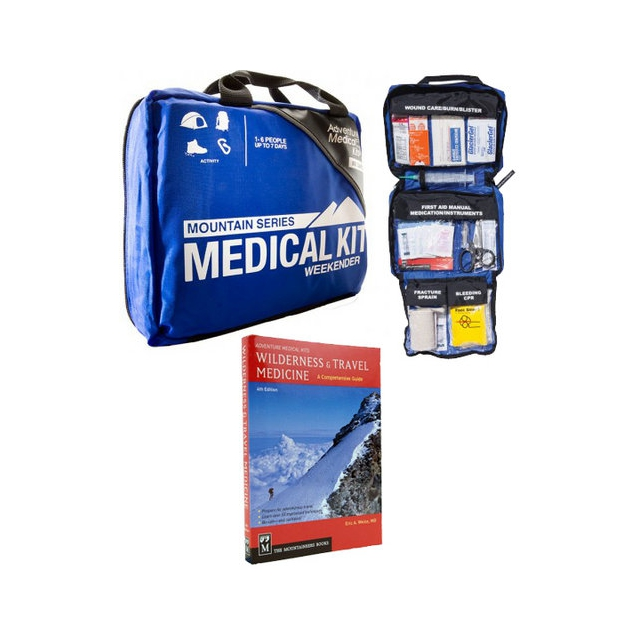 Adventure Medical Kits - WEEKENDER OneSize
