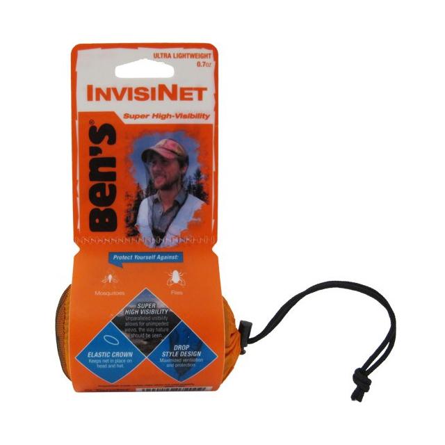 Adventure Medical Kits - Ben's InvisiNet Head Net