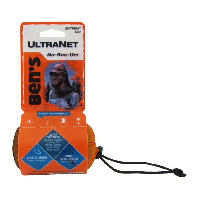 Adventure Medical Kits - Ben's UltraNet Head Net