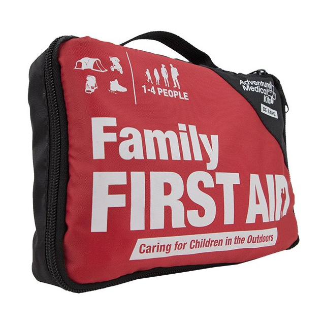 Adventure Medical Kits - Adventure First Aid Family