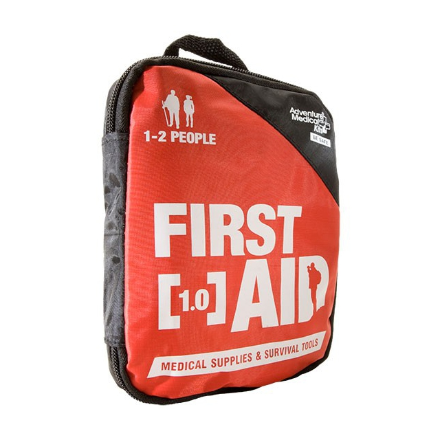Adventure Medical Kits - Adventure First Aid 1.0