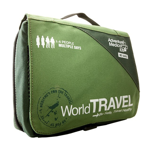 Adventure Medical Kits - World Travel