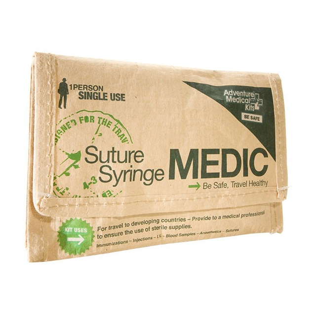 Adventure Medical Kits - Suture/Syringe Medic