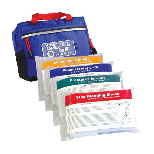 Adventure Medical Kits - Marine 400
