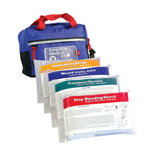 Adventure Medical Kits - Marine 200