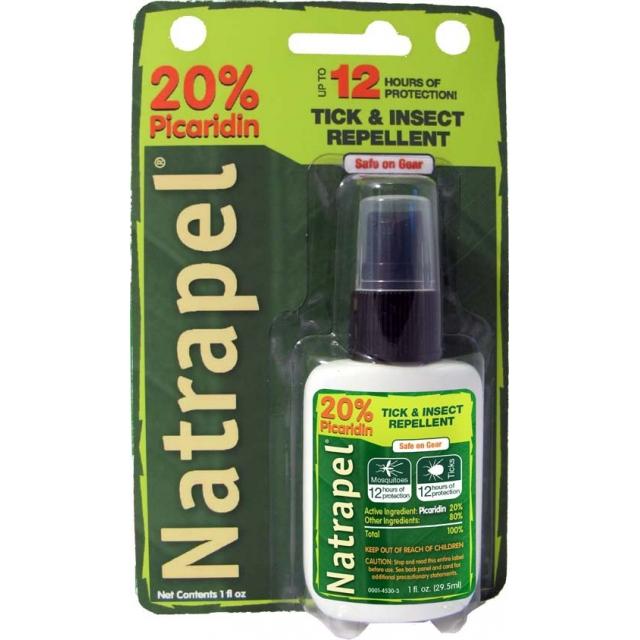 Adventure Medical Kits - Natrapel 1oz Pump