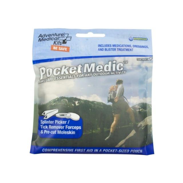 Adventure Medical Kits - Pocket Medic Kit - Clearance