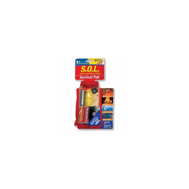 Adventure Medical Kits - AMK SOL Survival Pak