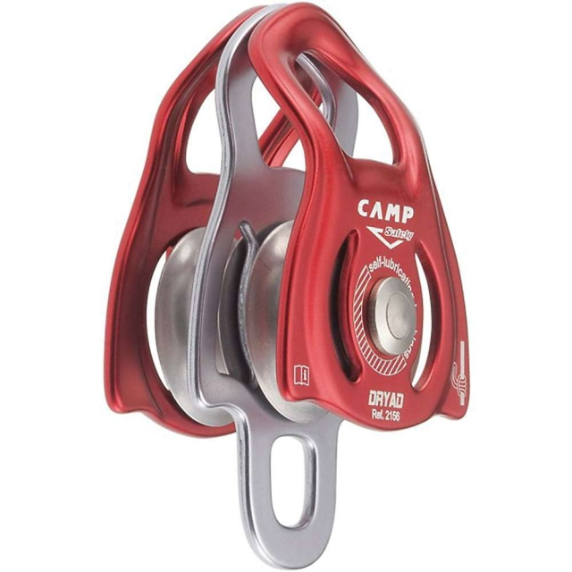 Camp USA - Dryad Double Pulley
