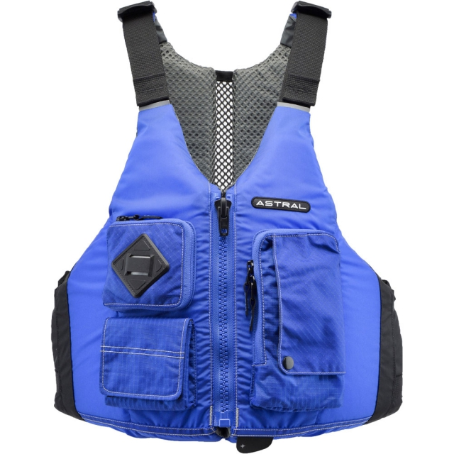 Astral Buoyancy - Ronny PFD - Blue