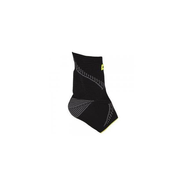 CEP - Ortho+ Compression Achilles Brace, Black/Green, II