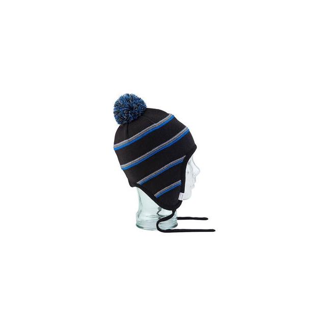 Coal - The Jonas Flap Hat