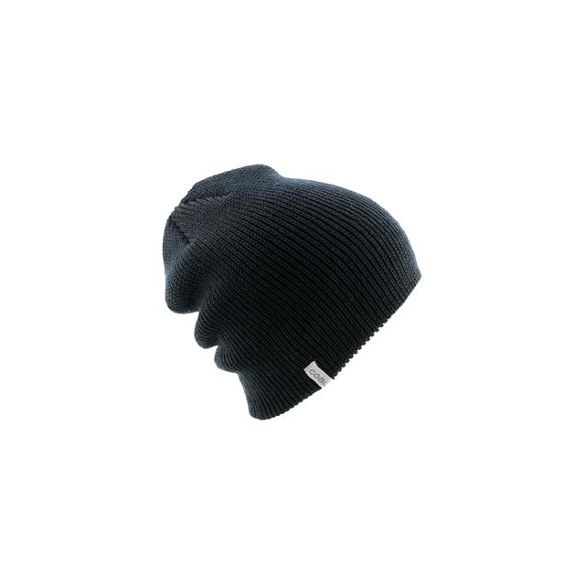 Coal - Frena Solid Hat Men's, Black