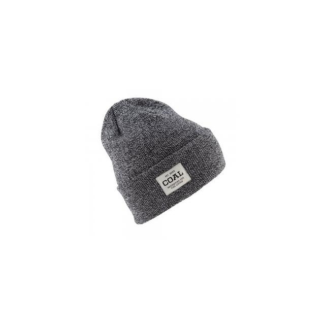 Coal - Uniform Hat Men's, Black Marl