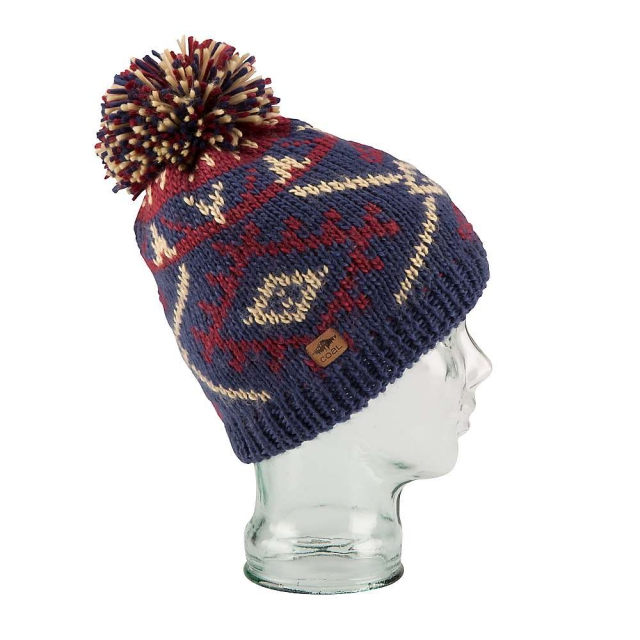 Coal - The Purcell Beanie