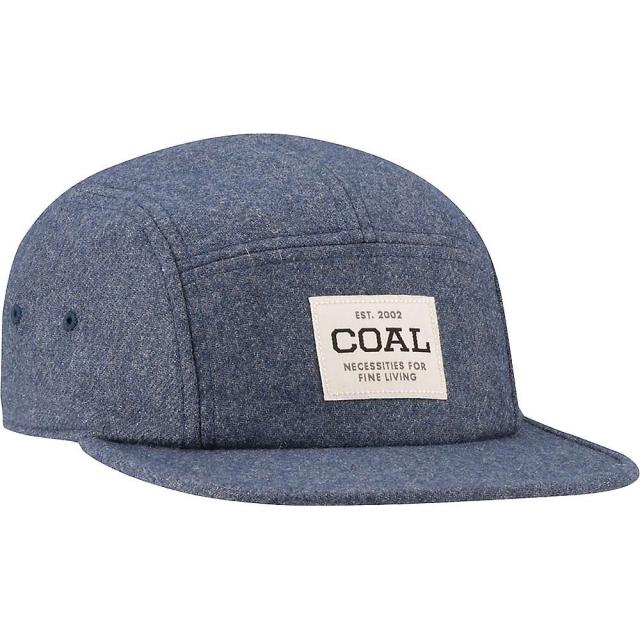 Coal - The Richmond Cap