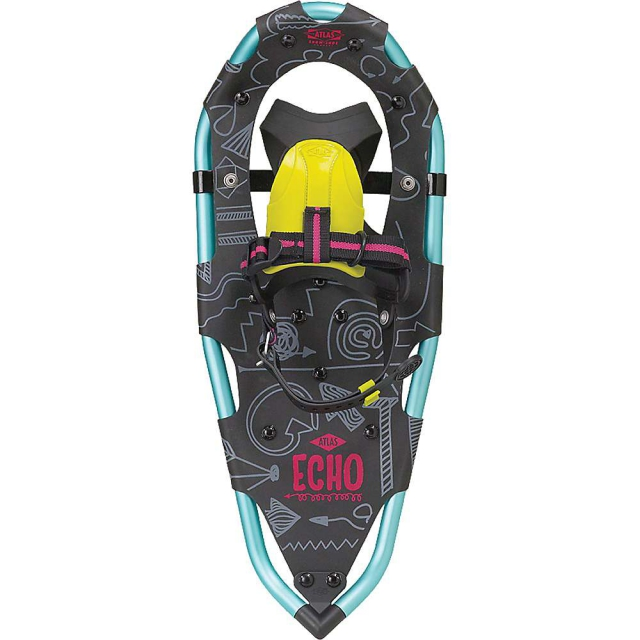 Atlas - Echo Girls' 20 Snowshoe