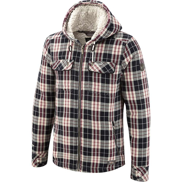 Craghoppers - Men's Derwent Hooded Jacket