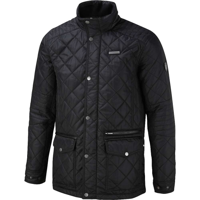 Craghoppers - Men's Allerton Quilted Jacket
