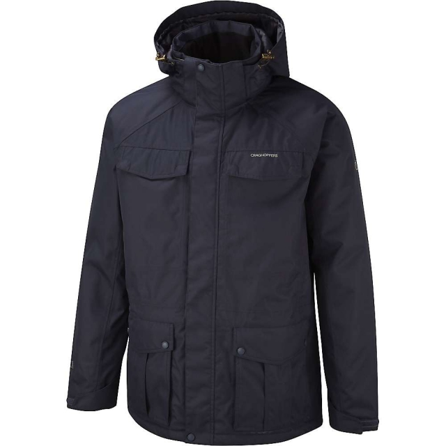 Craghoppers - Men's Kiwi Plus Jacket