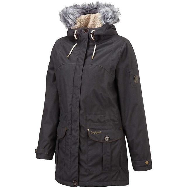 Craghoppers - Women's Auton Jacket
