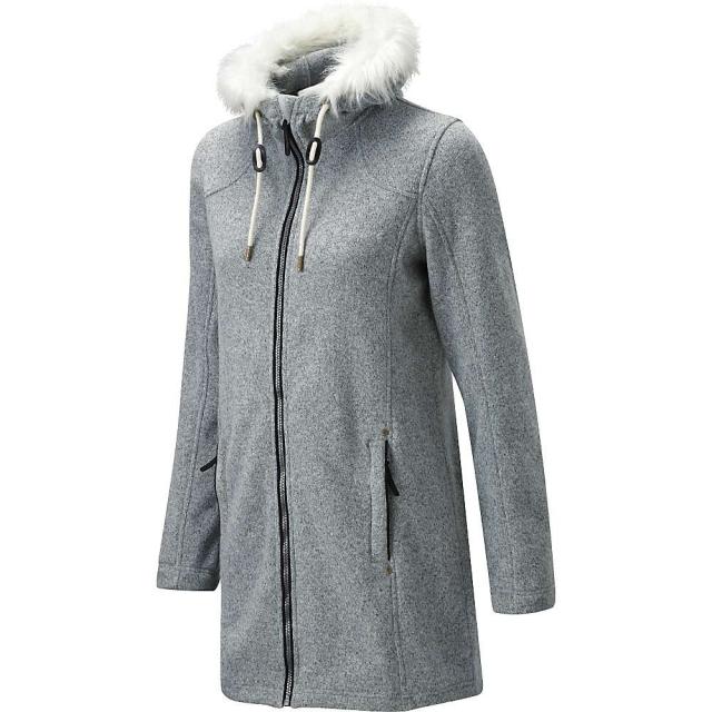 Craghoppers - Women's Bingley Hooded Jacket