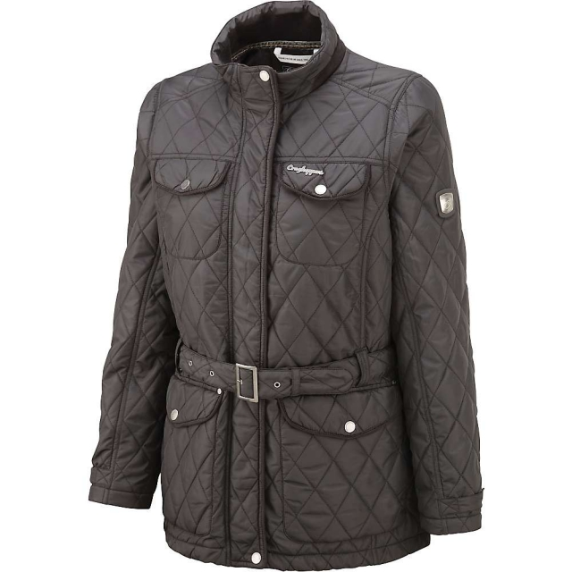 Craghoppers - Women's Lundale Quilted Jacket