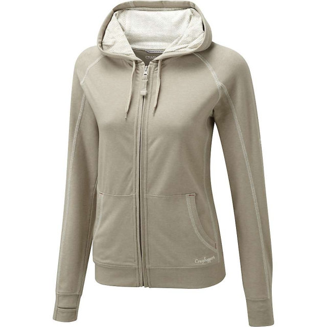 Craghoppers - Women's Nosilife Adanya Hooded Jacket