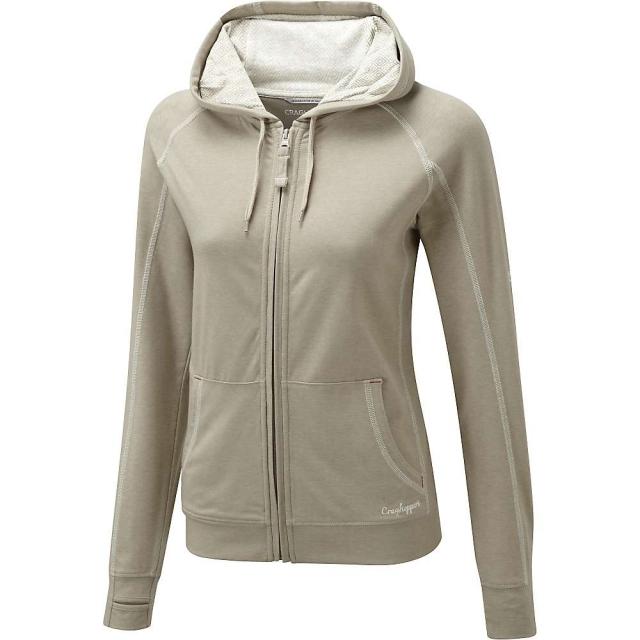 Craghoppers - Women's Nosilife Adanya Hooded Jacket