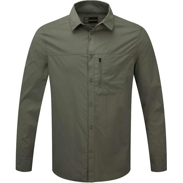Craghoppers - Men's Nosilife Pro Lite LS Shirt