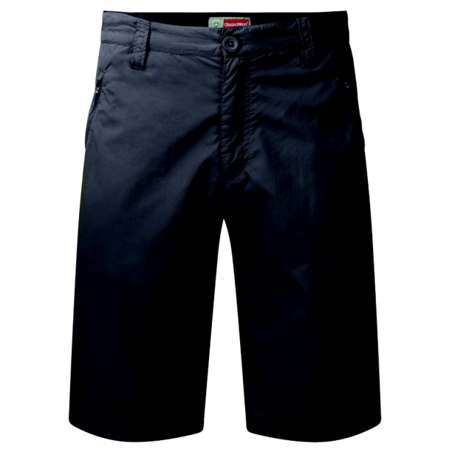 Craghoppers - Mens NosiLife Pro Lite Shorts - Closeout Dark Lead 34