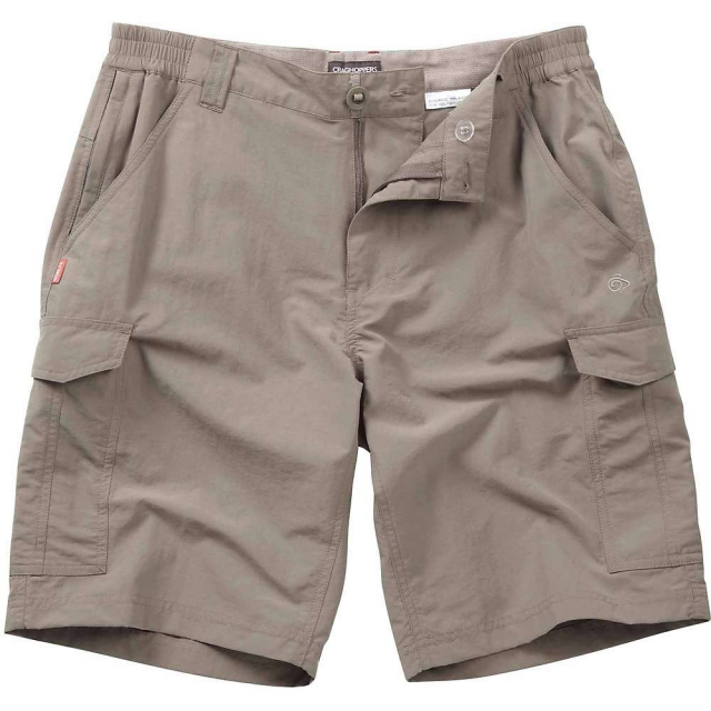 Craghoppers - Men's Nat Geo Nosilife Cargo Shorts