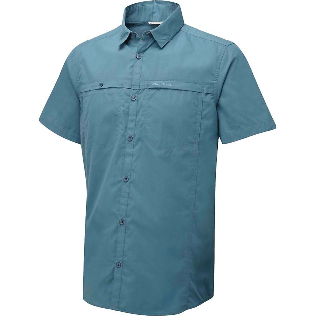 Craghoppers - Men's Kiwi Trek Short Sleeve